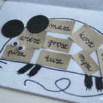 Logopedyczne zabawy słowami
