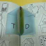 Tomek w domku – różnicowanie [t-d]
