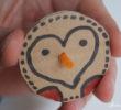 Pingwin – gwizdek logopedyczny DIY