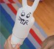 Wielkanocny zajączek – zabawka oddechowa