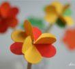 Wirujący kwiatuszek