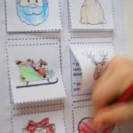 Mikołaj – ćwiczenia artykulacyjne