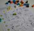 Bingo z kostkami – głoska [L]