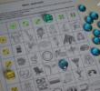 Bingo z kostkami – głoska [rz/ż]