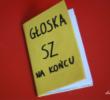 Książeczka logopedyczna z obrazkami – głoska [sz]