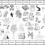Gra planszowa – różnicowanie głosek