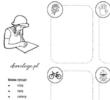 Zdania z głoską [r] – karta pracy