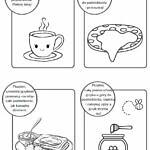 Ćwiczenia artykulacyjne – karty z obrazkami