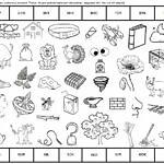 Gra planszowa do czytania – wyrazy jednosylabowe