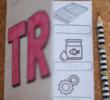 Książeczki z głoską [r] – połączenie [tr]